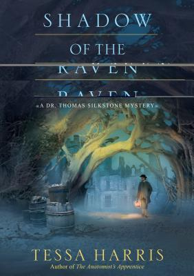 Shadow of the Raven By Harris, Tessa